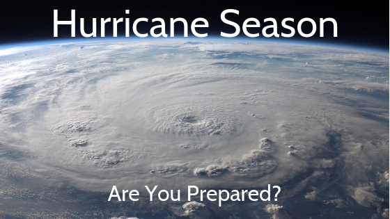 How to Prepare your Facility for Hurricane Season