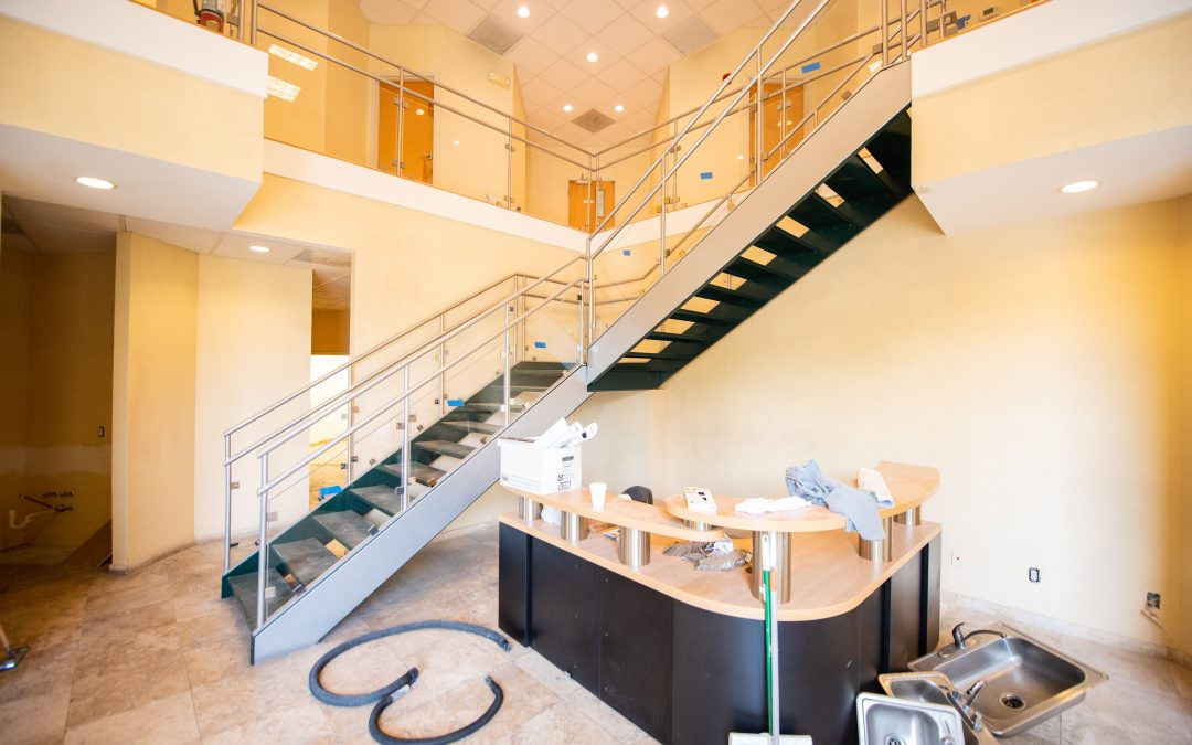 How to Ensure a Smooth Office Renovation