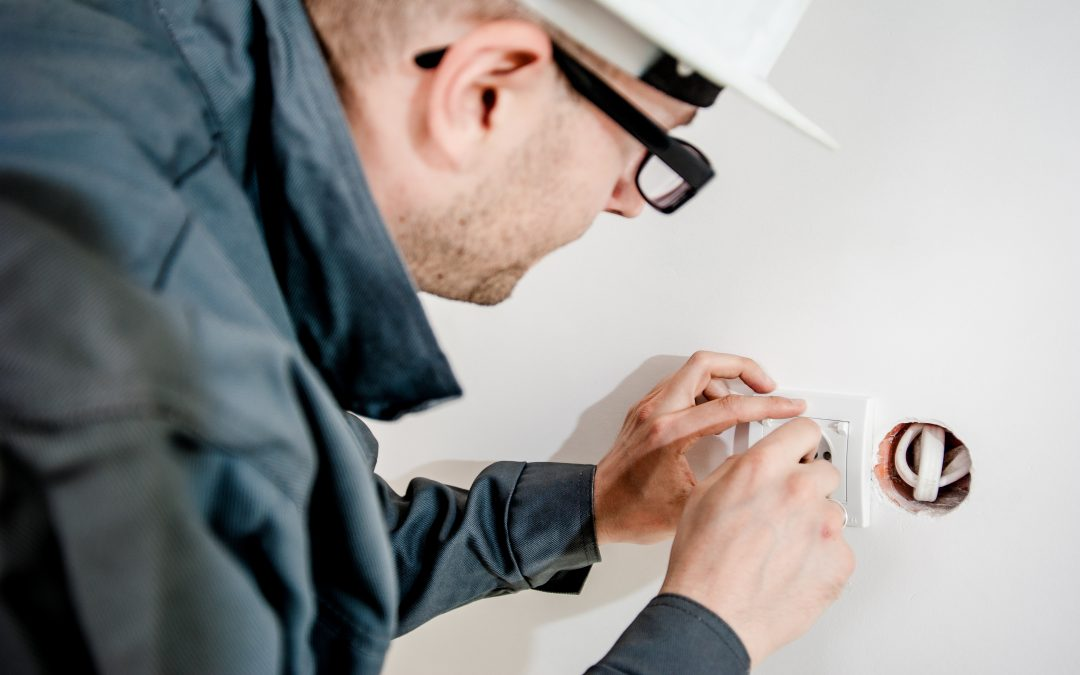 What Does Commercial Property Maintenance Entail?